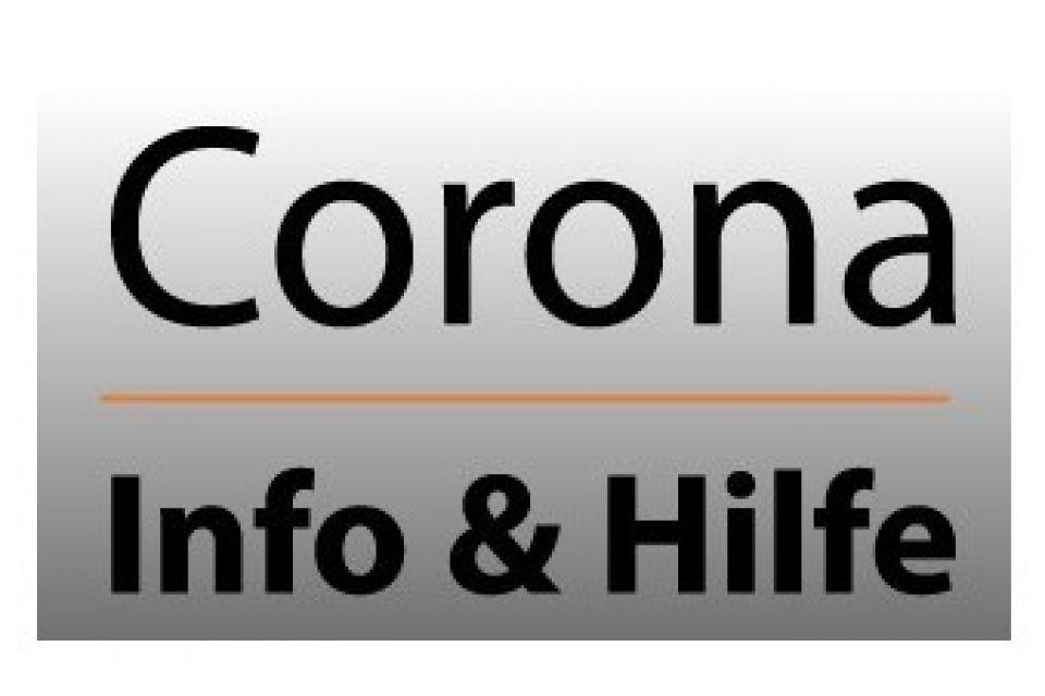 Corona Info & Hilfe