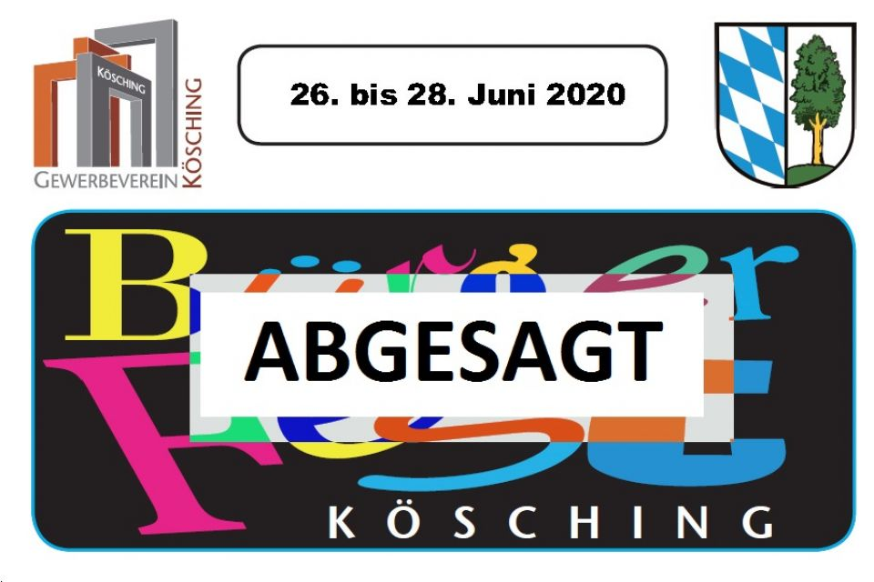 Köschinger Auto Sonntag 2020