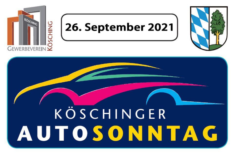Köschinger Auto Sonntag 2021