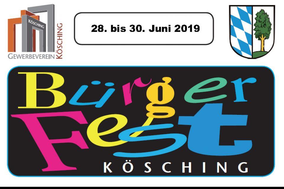 Köschinger Bürgerfest
