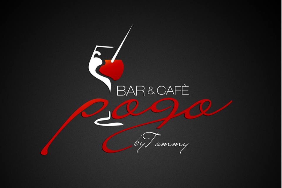 Bar & Cafe Pogo by Tommy
