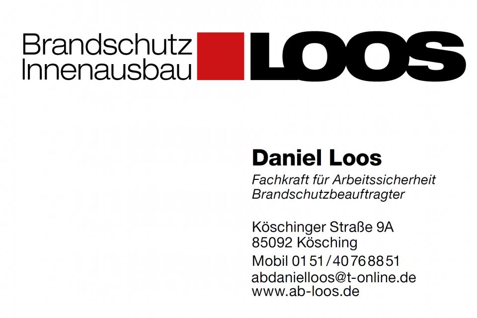 Daniel Loos