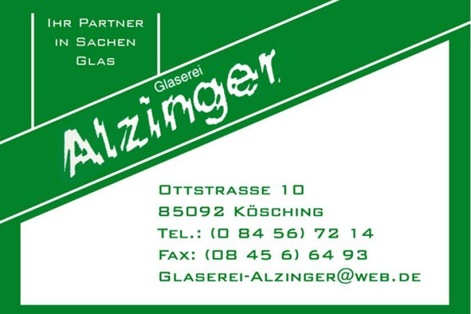 Glaserei Alzinger