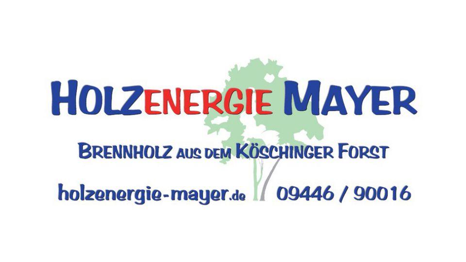 Holzenergie Mayer GBR