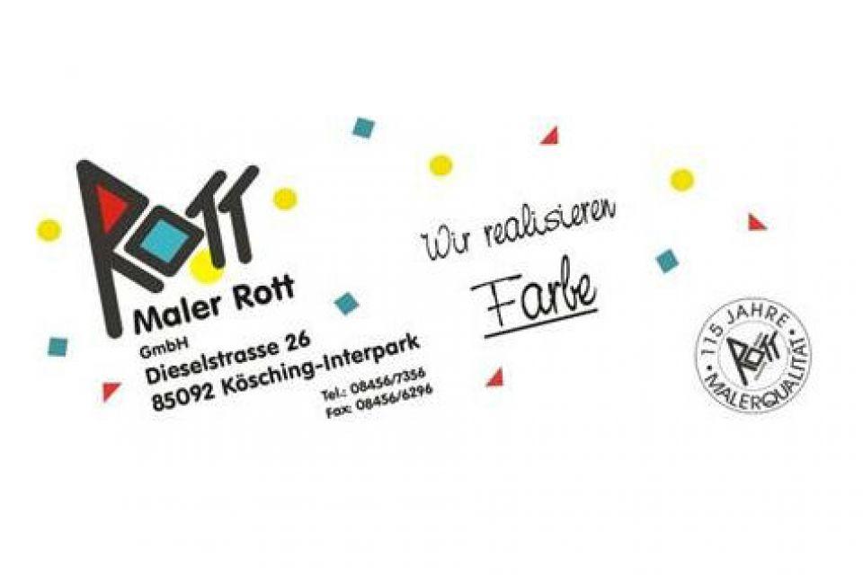 Maler Rott GmbH