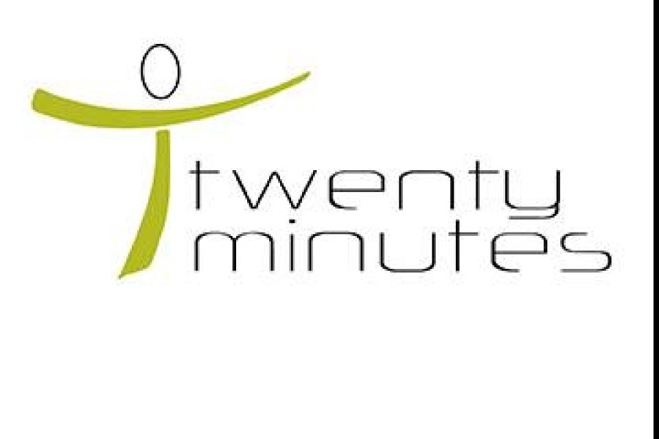 twen-t-minutes